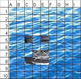 Cos'è finito in fondo al mare 13 ??? Quiz-164