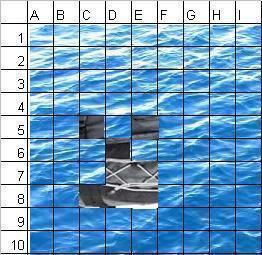 Cos'è finito in fondo al mare 13 ??? Quiz-165