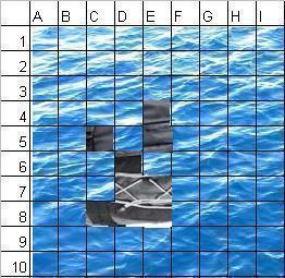 Cos'è finito in fondo al mare 13 ??? Quiz-166