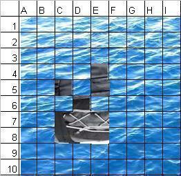 Cos'è finito in fondo al mare 13 ??? Quiz-167