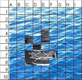 Cos'è finito in fondo al mare 13 ??? Quiz-168