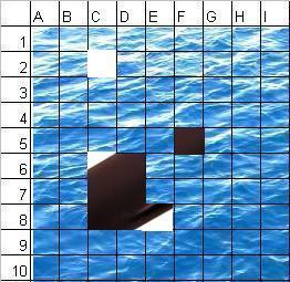 Cos'è finito in fondo al mare 18 ??? Quiz-191