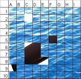 Cos'è finito in fondo al mare 18 ??? Quiz-192