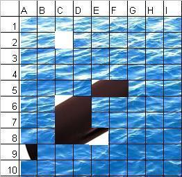 Cos'è finito in fondo al mare 18 ??? Quiz-193