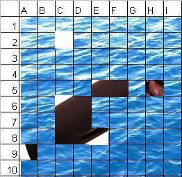 Cos'è finito in fondo al mare 18 ??? Quiz-194