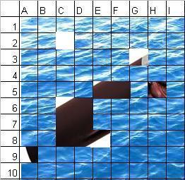 Cos'è finito in fondo al mare 18 ??? Quiz-195