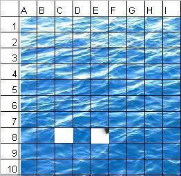 Cos'è finito in fondo al mare 20 ??? Quiz-205