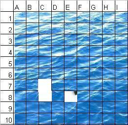 Cos'è finito in fondo al mare 20 ??? Quiz-206