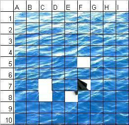 Cos'è finito in fondo al mare 20 ??? Quiz-208