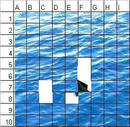 Cos'è finito in fondo al mare 20 ??? Quiz-209