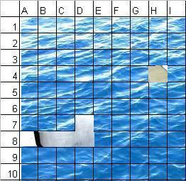 Cos'è finito in fondo al mare 22 ??? Quiz-228