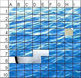 Cos'è finito in fondo al mare 22 ??? Quiz-229