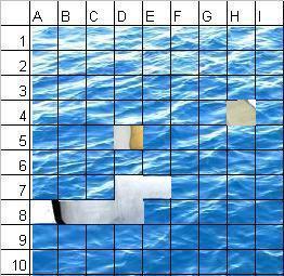 Cos'è finito in fondo al mare 22 ??? Quiz-230