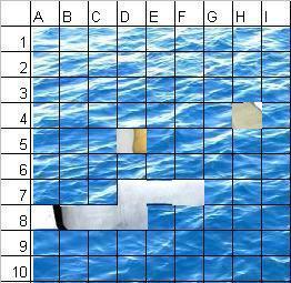 Cos'è finito in fondo al mare 22 ??? Quiz-231