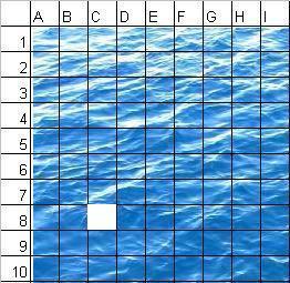 Cos'è finito in fondo al mare??? Quiz-m11