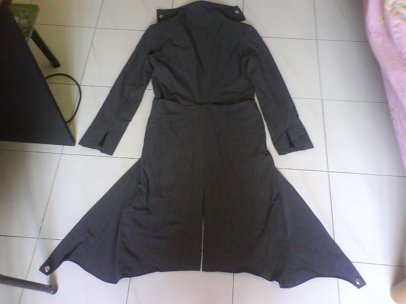 selling: [Vampire Knight][season 1][Ichiru's long coat] Dsc08310