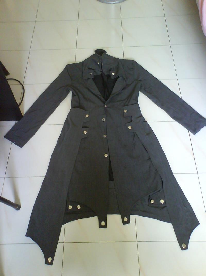 selling: [Vampire Knight][season 1][Ichiru's long coat] Dsc08311
