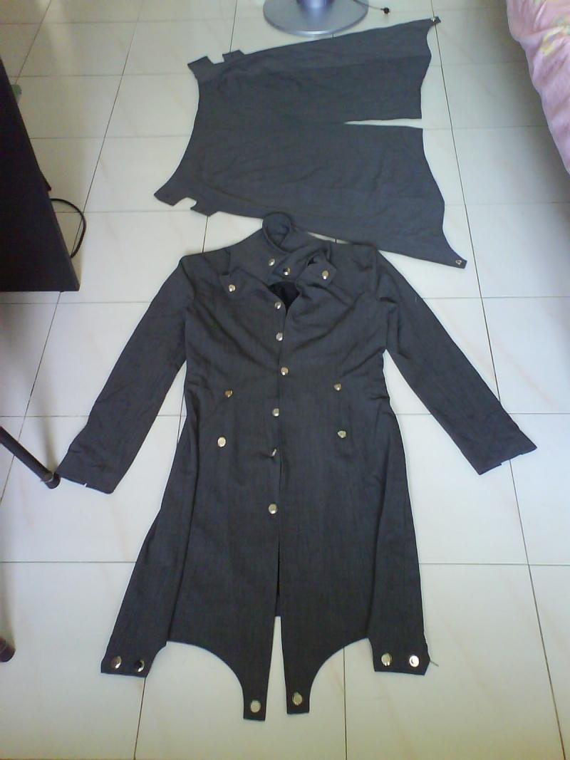 selling: [Vampire Knight][season 1][Ichiru's long coat] Dsc08312