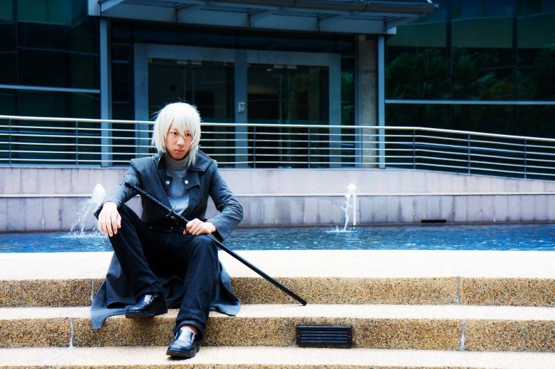 selling: [Vampire Knight][season 1][Ichiru's long coat] Vk200911