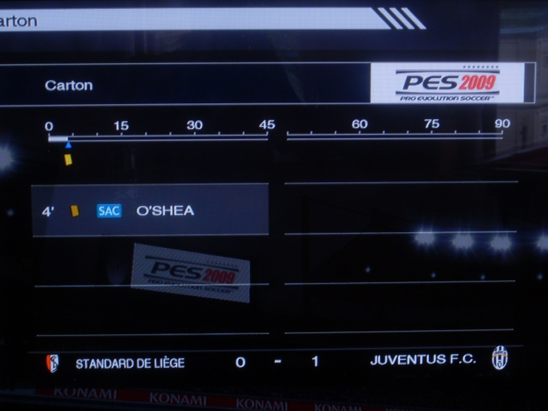 Standard de Liège - Juventus Turin Sdc10718