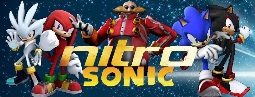 Nitro Sonic