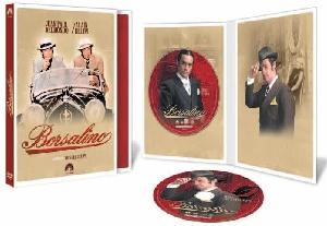 DVD Borsalino : Le film mythique remasterisé Bor10