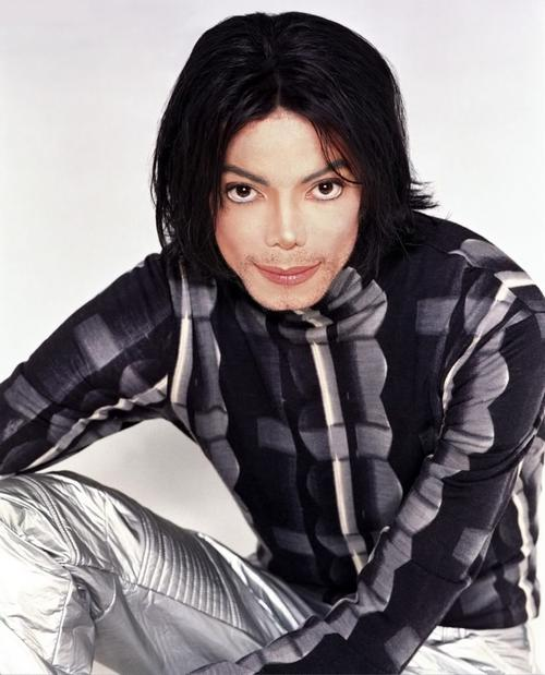 Vos photos favorites de MJ! - Page 4 Michae11
