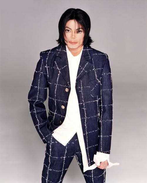 Vos photos favorites de MJ! - Page 4 Michae12