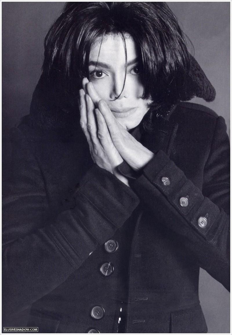 Vos photos favorites de MJ! Vogue711