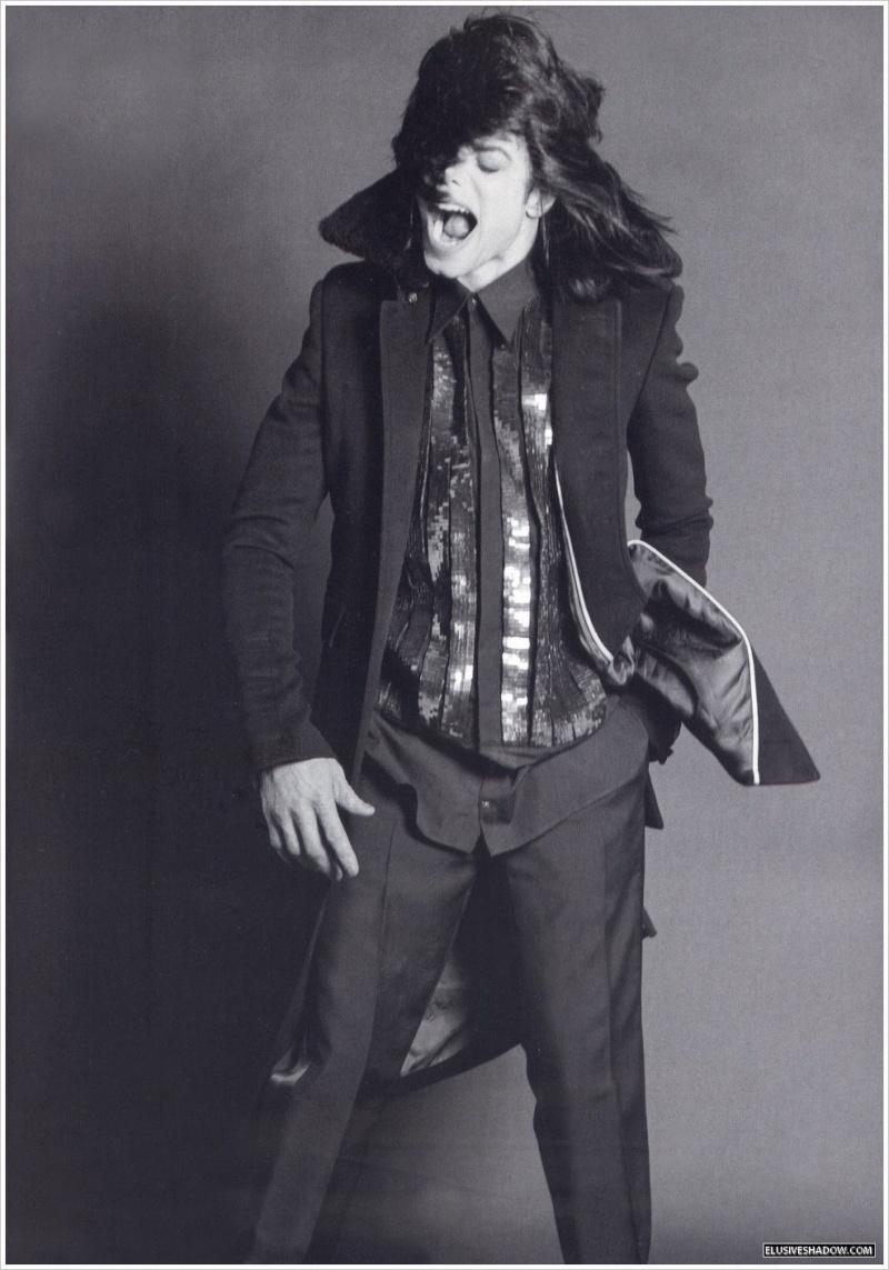 Vos photos favorites de MJ! Vogue910