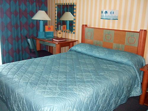 Disney's Hotel NEW YORK 23989410