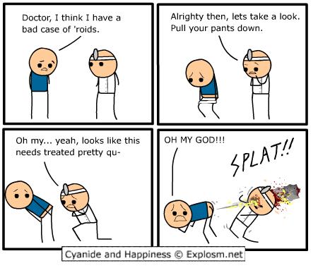 Funny Day Comic - Page 3 Comicr10