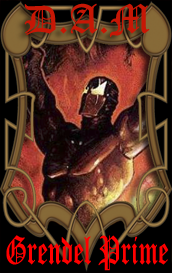 Re-Touched Fed Cards. Grende10