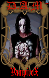 Re-Touched Fed Cards. Vampir10