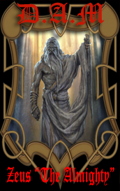 Re-Touched Fed Cards. Zeus10