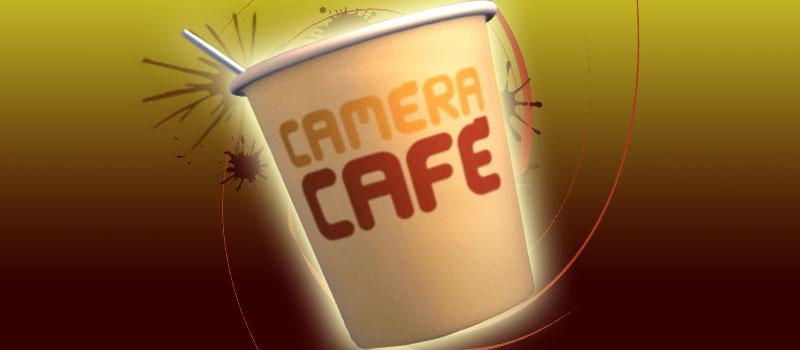 CAMERA CAFE EN STREAMING GRATUIT ET LEGAL Camera10