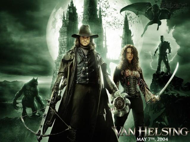 Van Helsing Van-he10