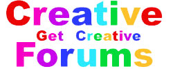 Creative forums forum