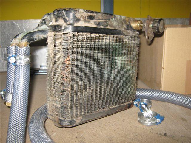 Radiateur de chauffage 406 Img_0613