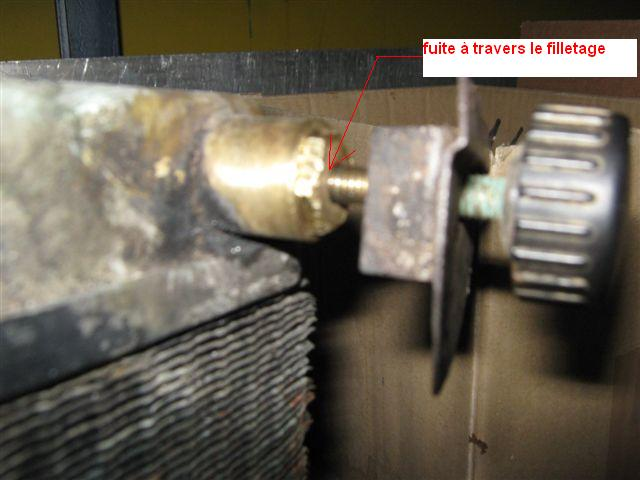 Radiateur de chauffage 406 Img_0614