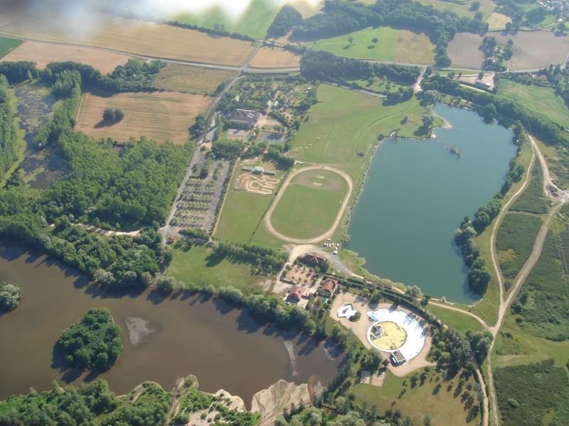 vue aériene du club Photo_20