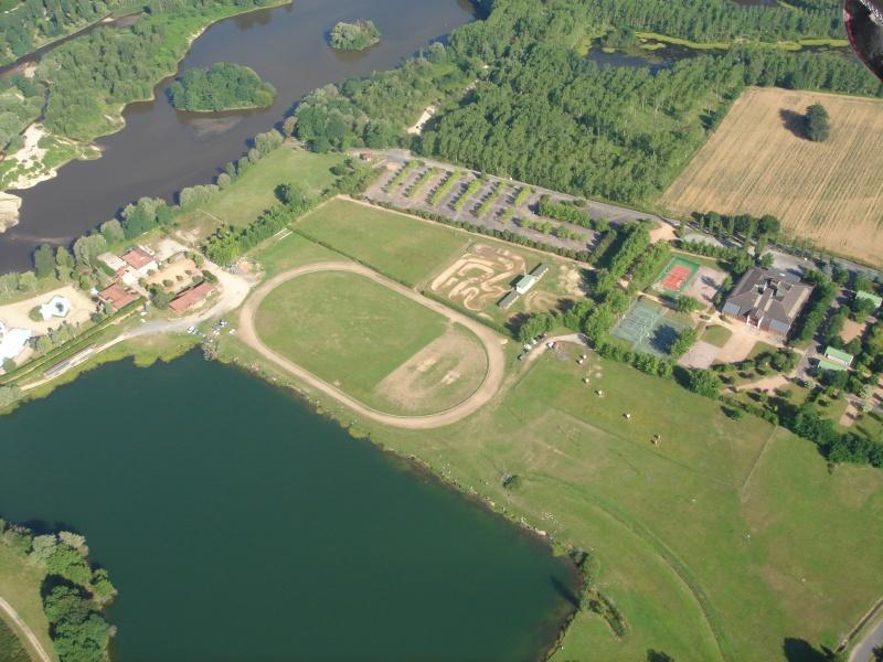 vue aériene du club Photo_21