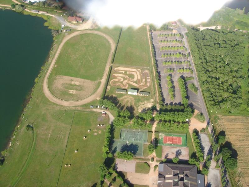 vue aériene du club Photo_22