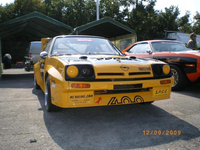 SPCC Sport Proto classic Challenge le 12 et 13/09 a DIJON -110