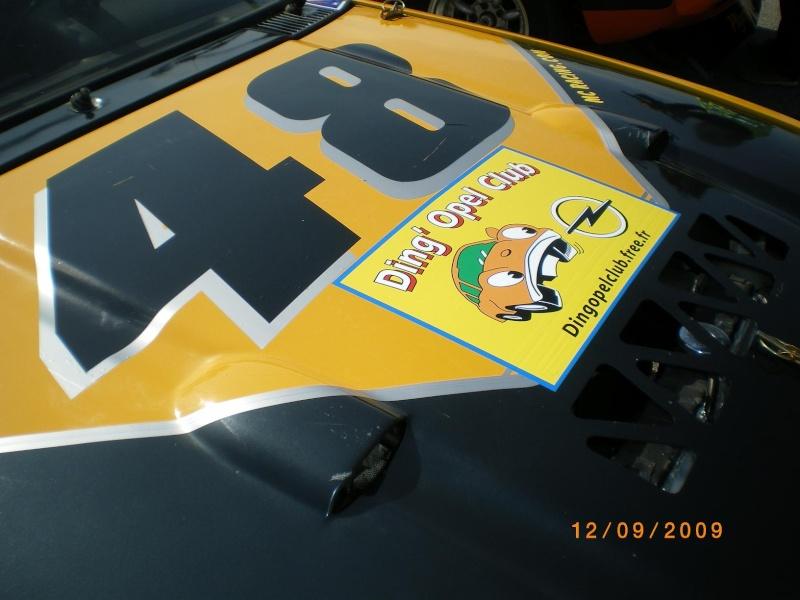 SPCC Sport Proto classic Challenge le 12 et 13/09 a DIJON 110