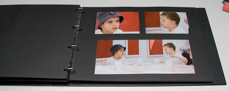 Quel système d'album utilisez-vous pour vos photos familiales ? 20090318