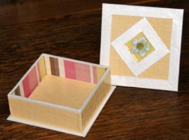 Boîte printanière Boate_11