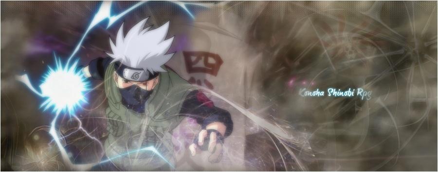 Konoha Shinobi RPG