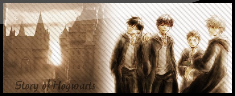 Story of Hogwarts