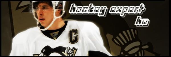 ¤|Hockey Expert|¤